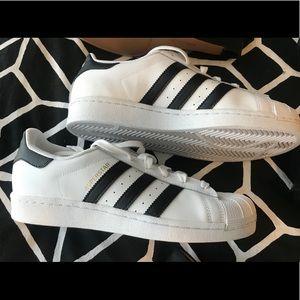 Shoes - Adidas Superstars